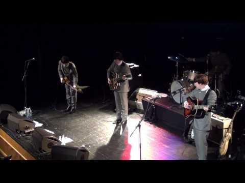 Mersey Beatles in Östersund 11-11-03 part 1