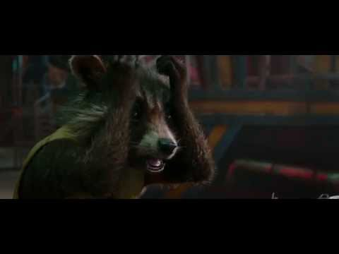 Guardians of the Galaxy | I'm Gonna Need A Few Things | Marvel | NL