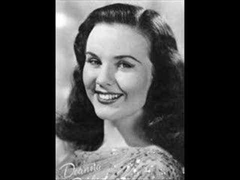 Deanna Durbin - Goin' Home Music Videos