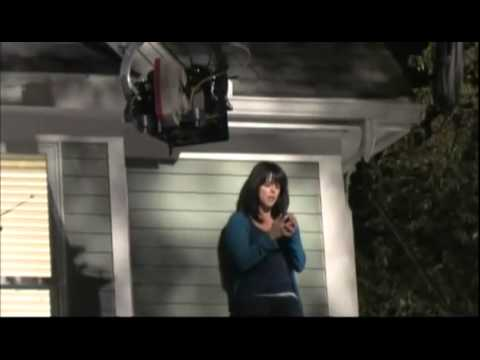 Scream 4 - Behind The Scenes Part 4