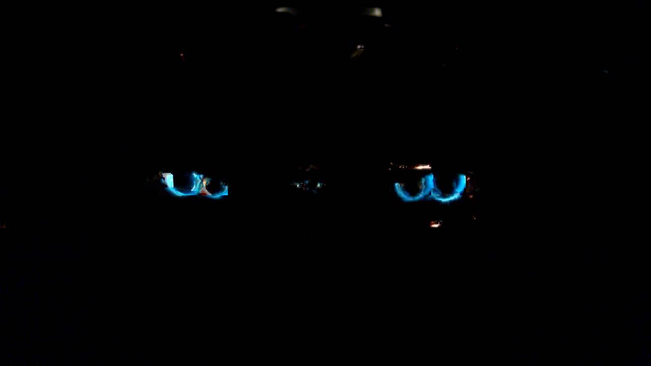 Ангельские глазки на бмв фото