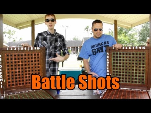 How to make Battle Shots!