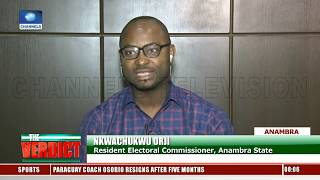 How Prepared Are Nigerians For The Elections? Pt.1 |The Verdict|