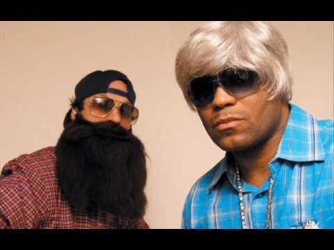 Kool Keith &amp; KutMasta Kurt - Grandma&#039;s Boyee