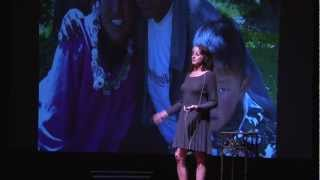 Connecting Across Cultures : Dianne Aigaki at TEDxNapaValley