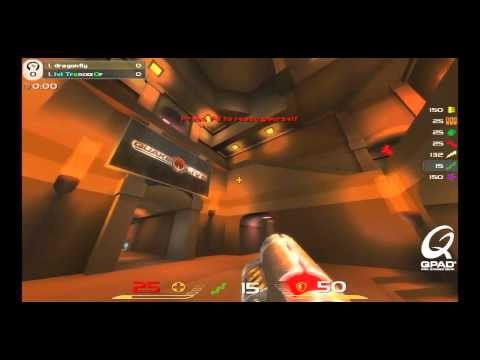 Learn To Play Quake Live Epi. 1