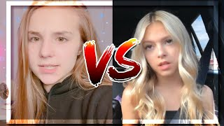 Battle-Piper Rockelle VS Coco Quinn !