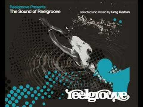 Sound of Reelgroove - 2 x CD Compilation - OUT NOW!