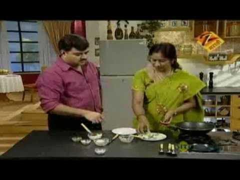Aamhi Saare Khavayye Nov. 16 '09 - Egg Balls