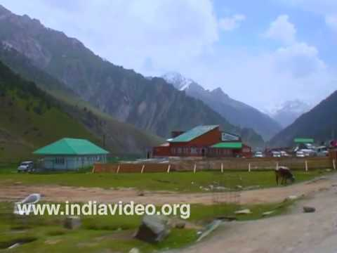 Srinagar to Sonamarg