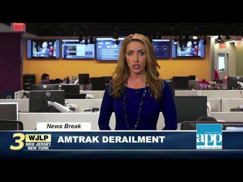 WJLP Daily News Breaks 4PM 5.13.15