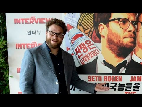 Sony Cancels Release Of «The Interview» After Hacking