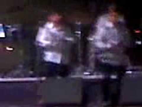balacera en concierto de jenny rivera en tampico
