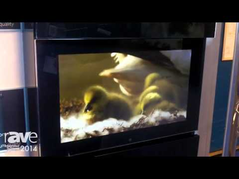 ISE 2014: Aquavision Shows Its Product Range Shown at ISE 2014