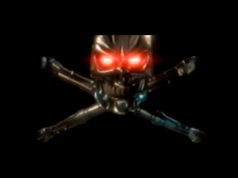 Terminator 2  Battle Across Time (HD) (falso corto de terminator 3)