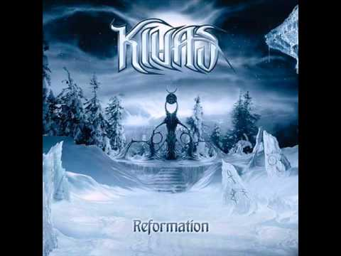 Kiuas - Black Winged Goddess