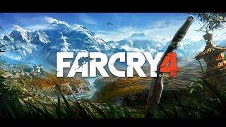 """""""RAPGAMEOBZOR 4"""" - Far Cry 4"""