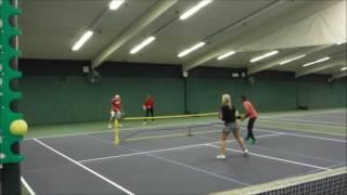 Spec Tennis at Mt. Tam Racquet Club