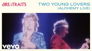 Клип Dire Straits - Two Young Lovers