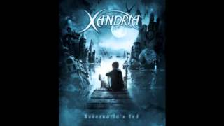 Watch Xandria Call Of The Wind video