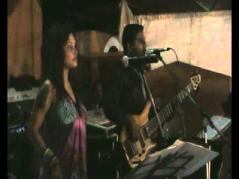 Goan Band  Lynx  - Konkani Song - Mog Tuzo Kitlo Ashelo video