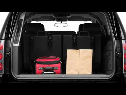 2010 GMC Yukon Hybrid Video