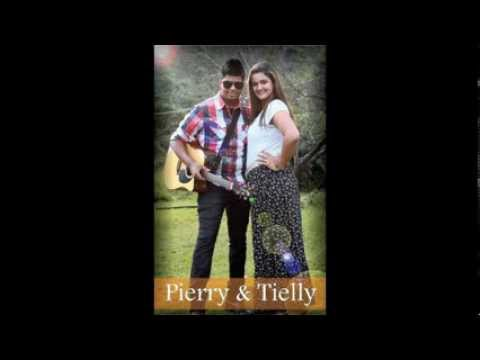 Pierry & Tielly - Voando para o infinito (Arrocha Gospel) 2013