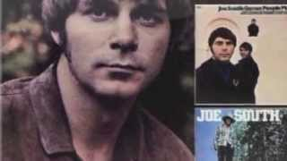 Watch Joe South Walk A Mile In My Shoes video