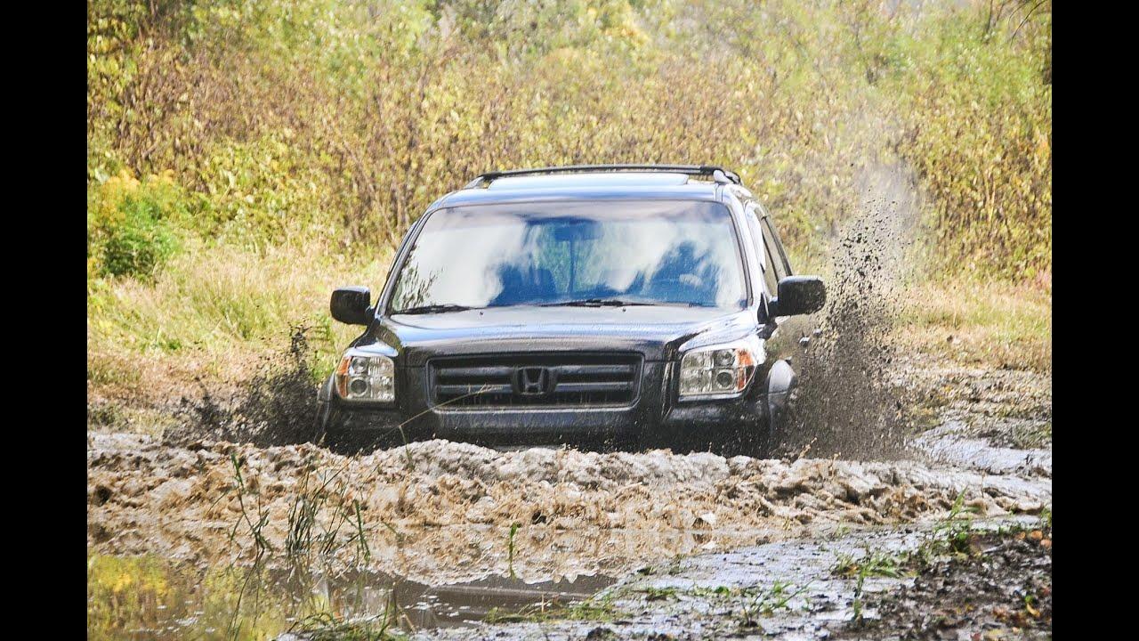 4x4 Team Chevrolet Honda Jeep Toyota - YouTube