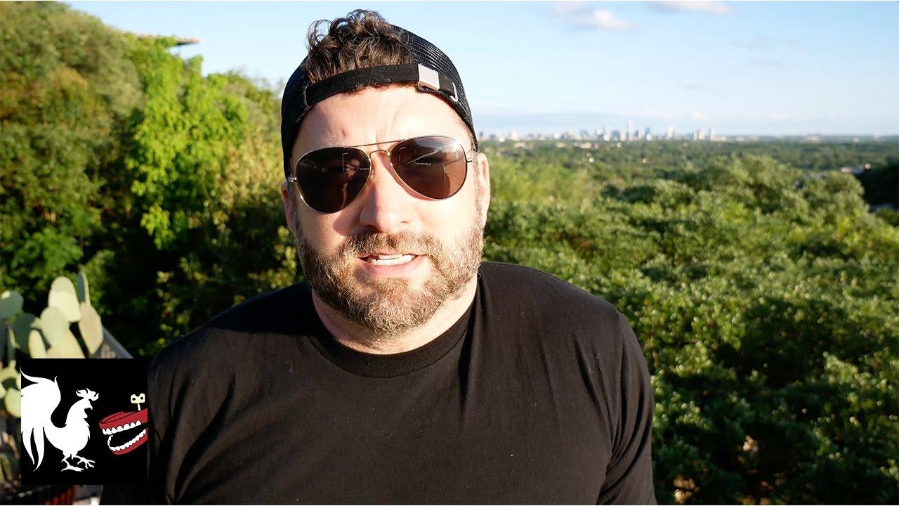 Burnie Vlog: Q&A