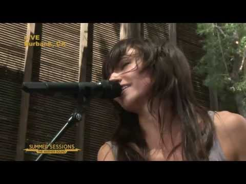 LIGHTS live at WBR's Summer Sessions Concert Series - Live Stream on Friday, August 3rd at 1 pm PST