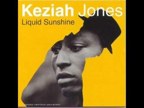 Keziah Jones - Teardrops Will Fall