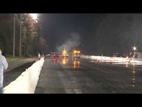 Mike Decker Crash/Fire Outlaw 10.5