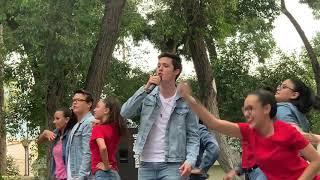 Sucker de Jonas Brothers para Show Stage New Stars