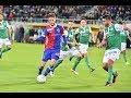 St. Gallen Basel goals and highlights