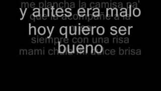 Download lagu gracias a ti-wisin y & yandel (Letras - Lyrics)