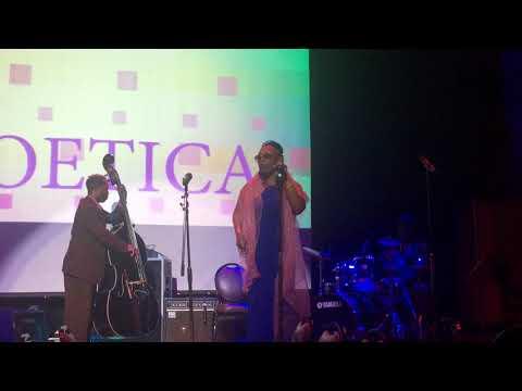 Poetica (Live at Clef Club)
