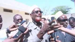 Aragtida Xildhibaanada Guurtida ee Heshiiska Doorasahada Somaliland