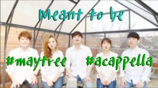 Download Lagu Meant to be acappella (Bebe Rexha feat. Florida Georgia Line) cover - Maytree Gratis STAFABAND
