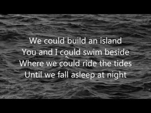 Hey Ocean!- Islands lyrics
