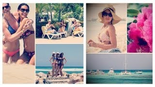 CRUISE WITH MY SISTERS | Jamaica, Cozumel & Grand Caymen