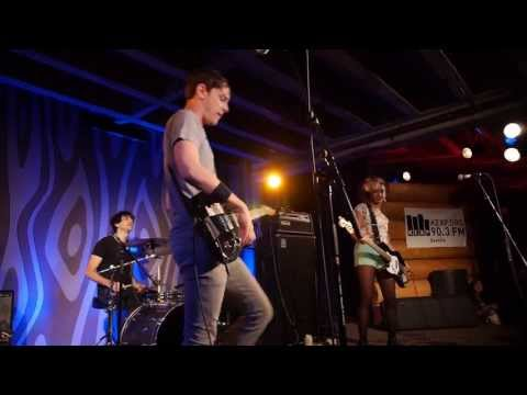 The Thermals - Live @ KEXP, 2013
