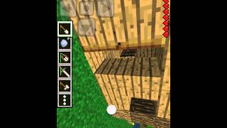 Minecraft Pe Survival Tutorial Ep. 4 (0.5.0)