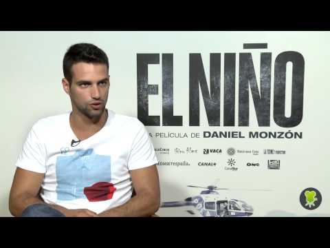 'El Niño': Entrevista a Jesús Castro