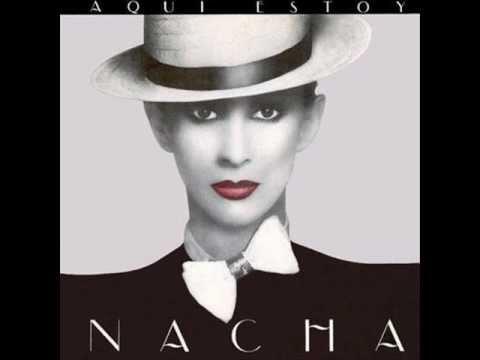Nacha Guevara - Te Quiero (nueva versión)