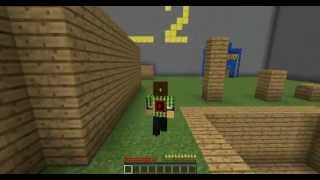 Minecraft mody 1.2.3 - Smart Moving