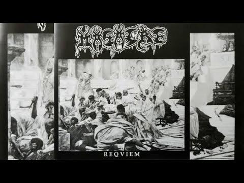 Masacre - Requiem [Full Album]