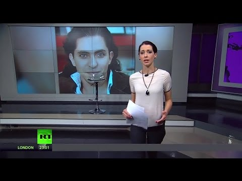[512] Saudi Arabia Flogs Free Speech, Nigeria's Corrupt Legacy & CIA Goes On Trial