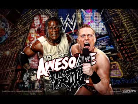 Wwe The Miz And R Truth Theme Song The Awesome Truth video