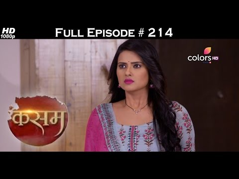 Kasam - 29th December 2016 - कसम - Full Episode (HD) thumbnail